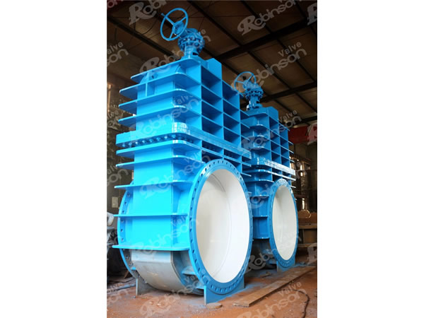 Large Size Gate Valve China Supplier High Quality